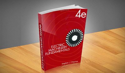 [PDF] Electric Machinery Fundamentals by Chapman | Free Download