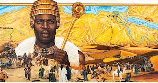 Mansa Musa Facts