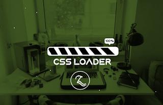 css loader arlina 2017 widget