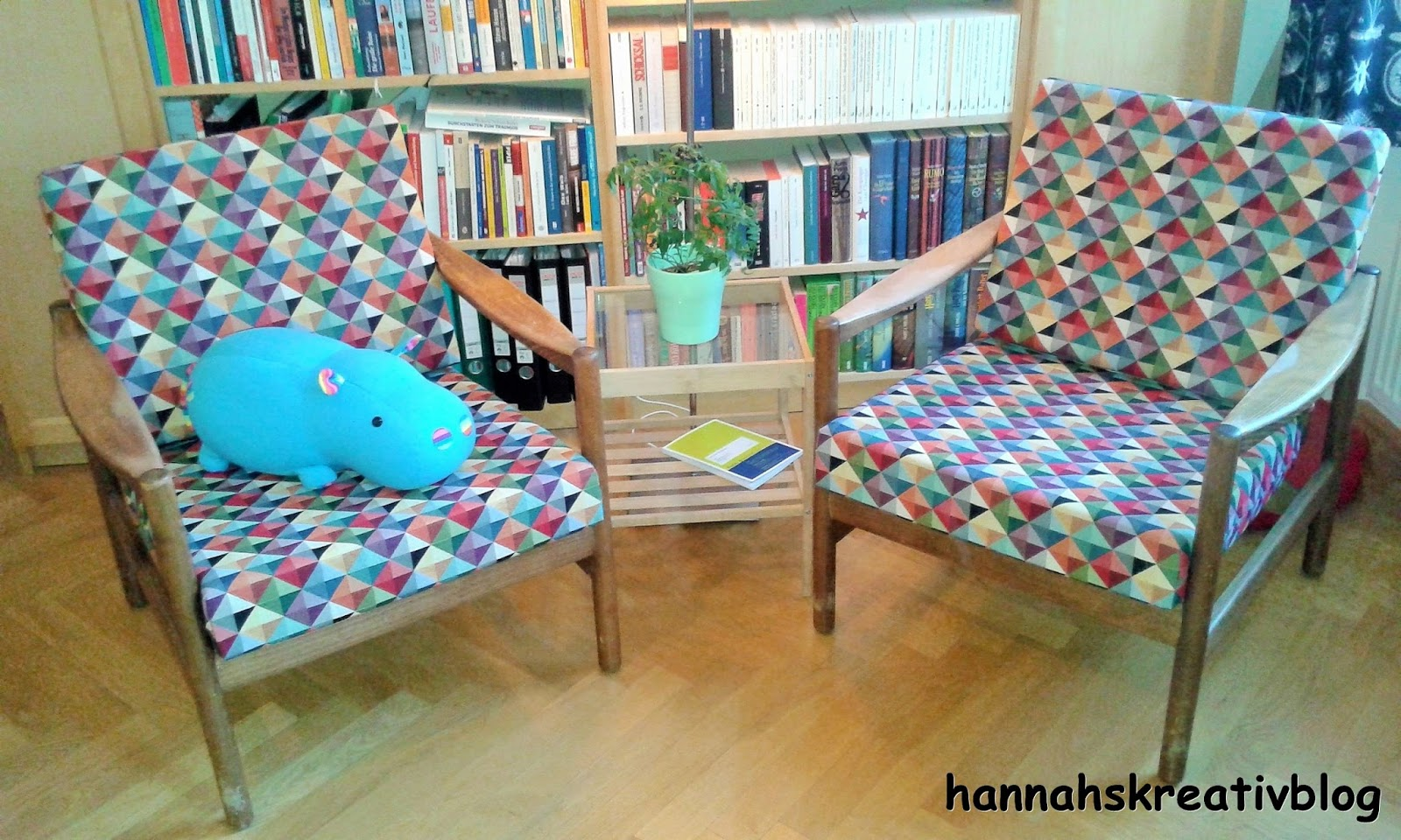 Upcycling Sessel Hannahs Kreativblog Sessel Upcycling