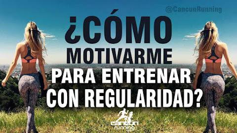 motivarme para correr