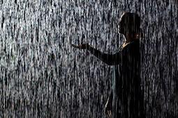 Lima Huruf (Hujan)