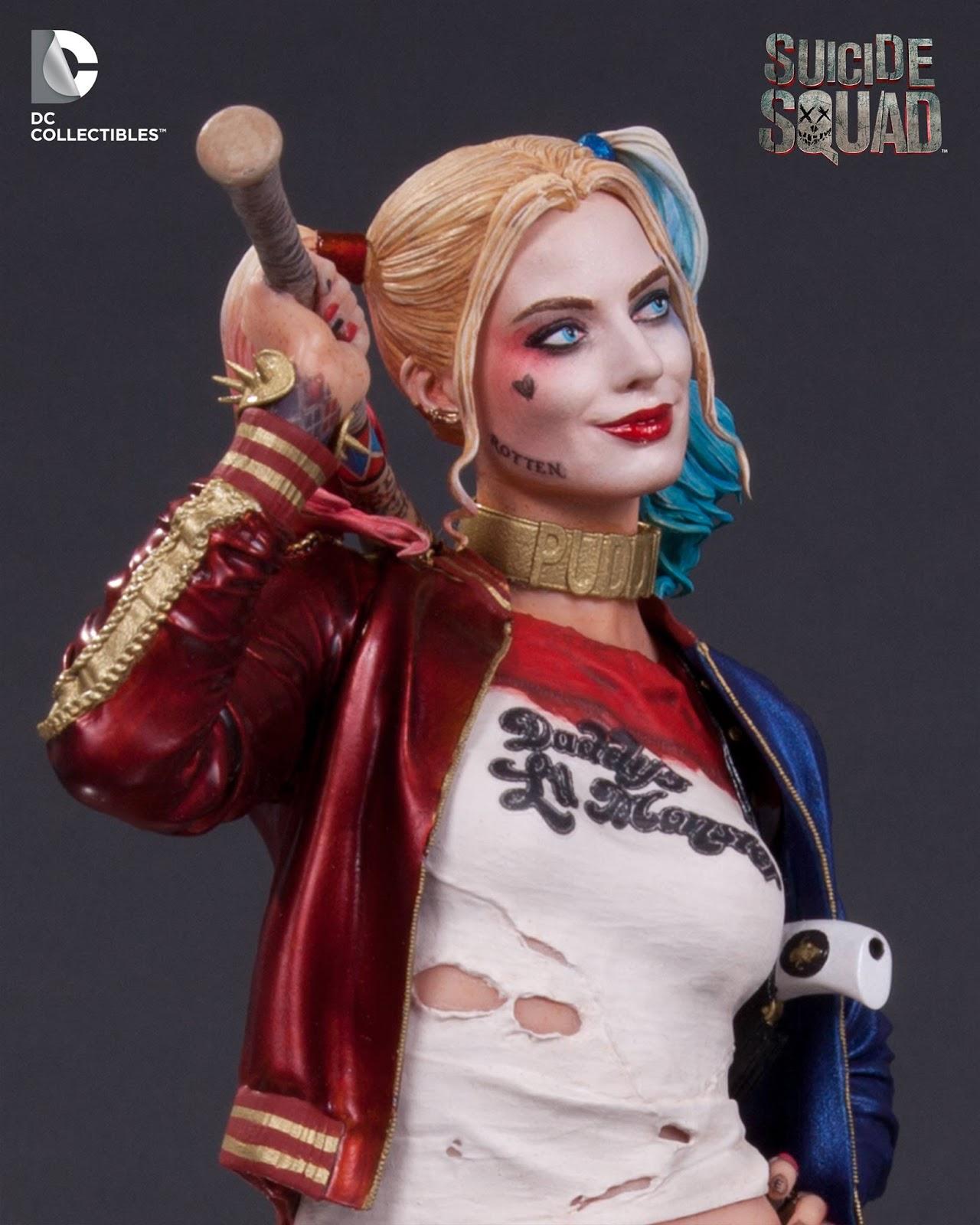 Harley Quinn | Euro Palace Casino Blog