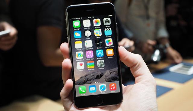 iPhone lock cơn sốt mới cuối tháng 11 - 155673