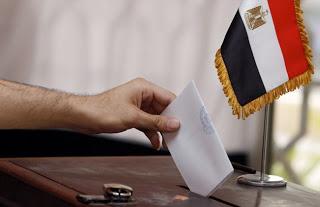 موعد اغلاق صناديق الاقتراع للتصويت في الانتخابات الرئاسية المصرية 2018