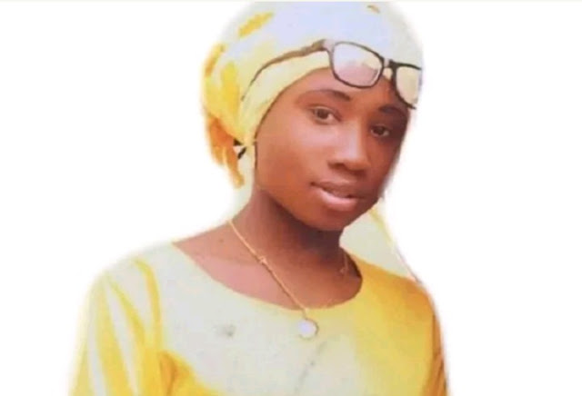 Leah Sharibu Is Alive; Boko Haram Gives FG Condition For Release
