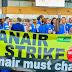 Самая масштабная забастовка пилотов Ryanair назначена на 10 августа