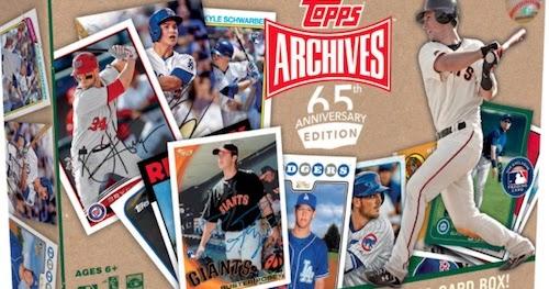 2016-topps-archives-65th-anniversary-edition-baseball-box