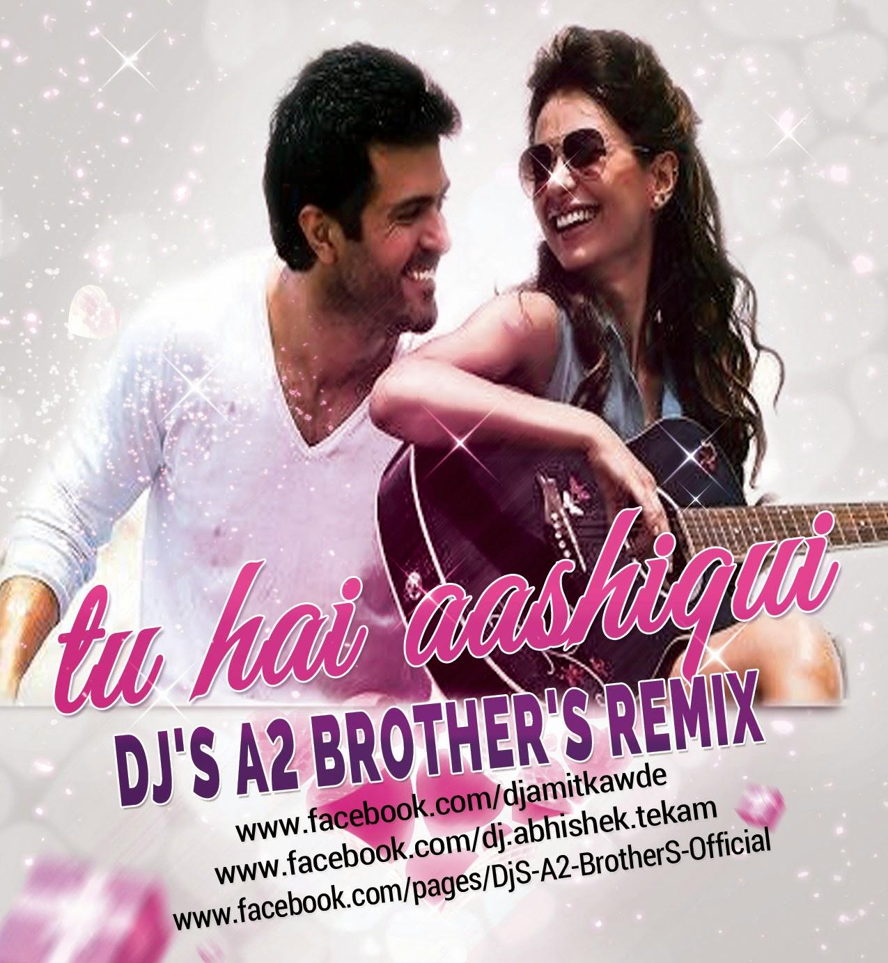 Bhagwa Rang Dj: Dj_S A2 Brother_s Mix