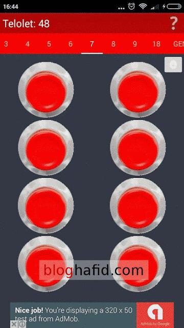 Gambar klakson telolet aplikasi