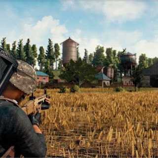 Player Unknown's Battlegrounds (PUBG) MOD APK v0.8.0+Official APK(English) is Here!