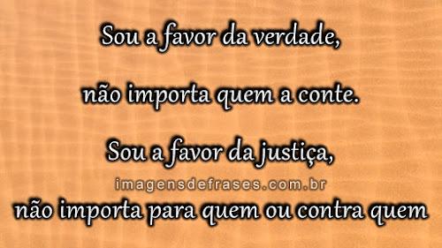 frases refletir sobre a Justiça