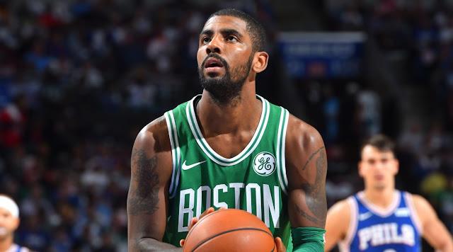 Kyrie Irving mengatakan kepada Cavs bahwa dia tidak ingin bermain lagi dengan LeBron James