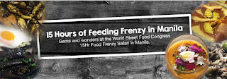 World Street Food Congress 2016: A 15-hour Culinary Adventure