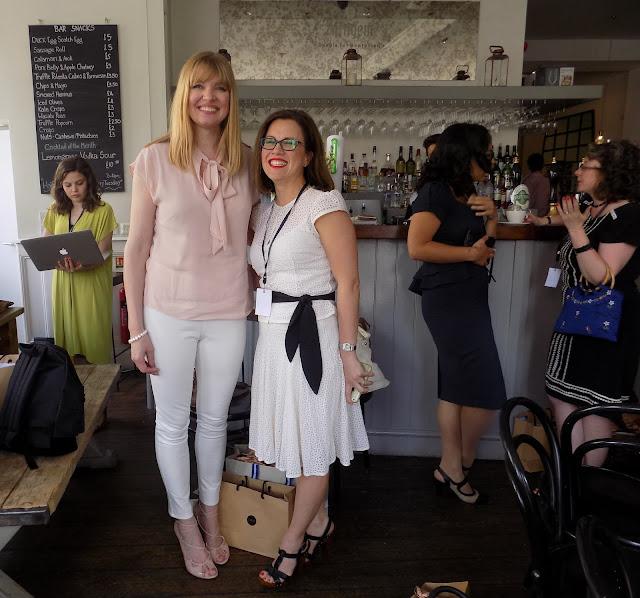 30-40 blogger meet