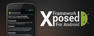 Cara Mudah Install Xposed Framework Samsung Galaxy Android Marshmallow dan Lollipop