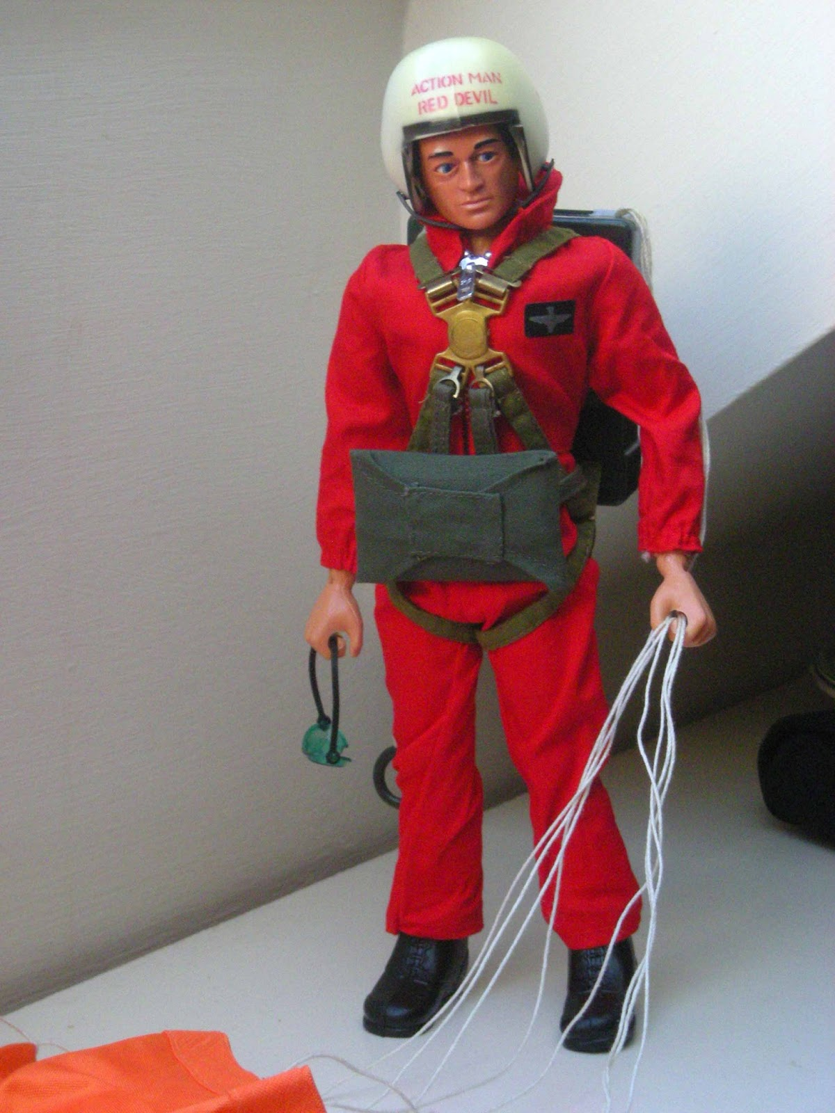 Military Tank For Sale >> Vintage Palitoy Action Man 1973-84: Dressed Action Figures 2