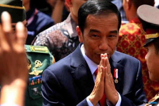 Janji Jokowi Tuntaskan Penembakan Paniai Ditagih