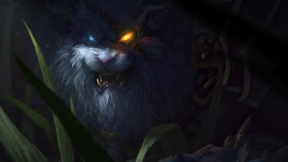 Rengar Sneak Preview