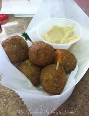 falafel Toms River NJ restaurant