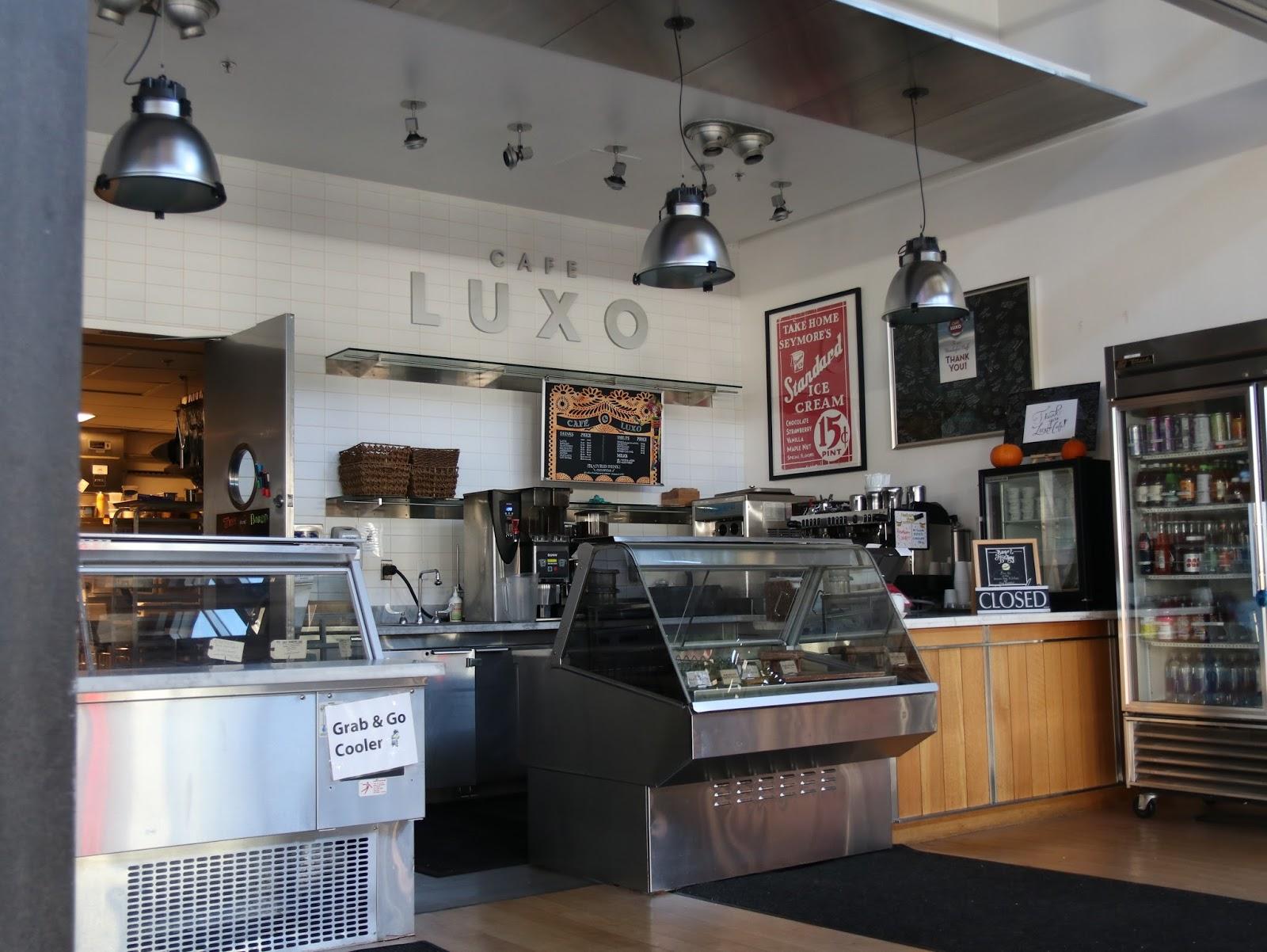 pixar studios cafe luxo