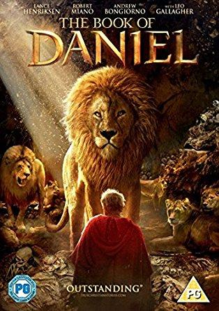 Cuốn Kinh Thánh Của Daniel - The Book of Daniel (2013)