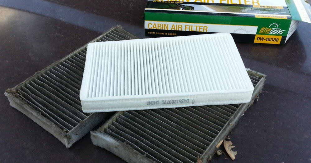 Prairie rim road replacing the cabin air filter in a for 2003 chevy express cabin air filter