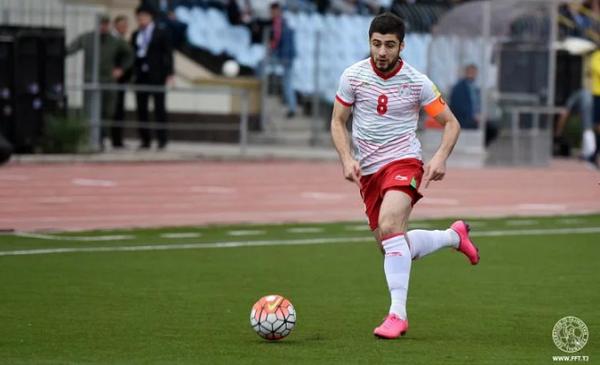 Nuriddin Davronov (Madura United)