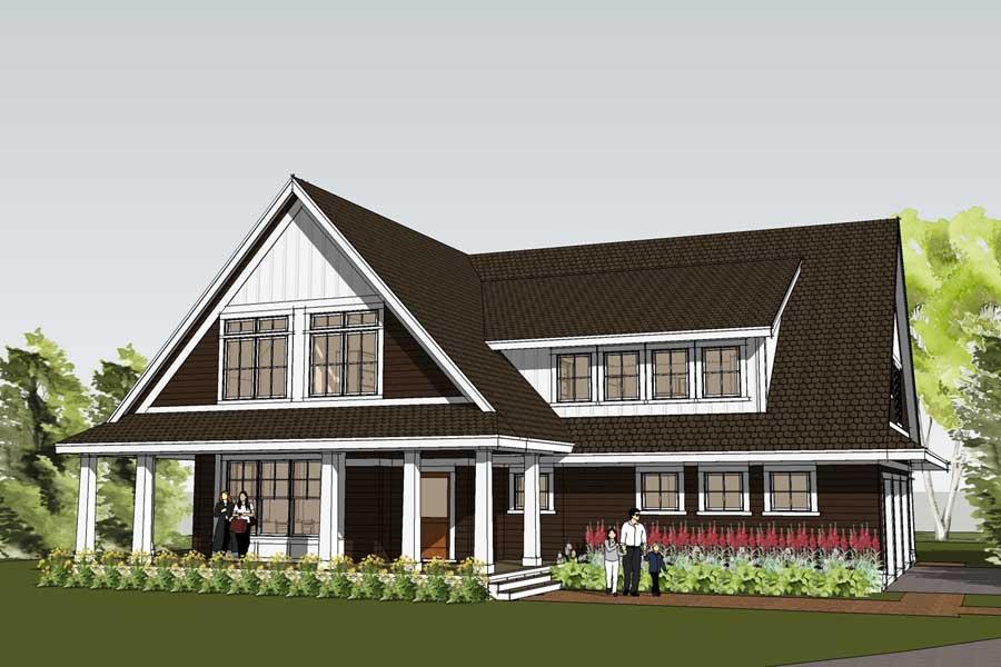 Simply Elegant Home Designs Blog New Design Features
