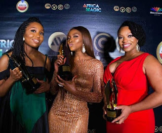 A Scheduled Date Has Been Announced For The AMVCA 2018