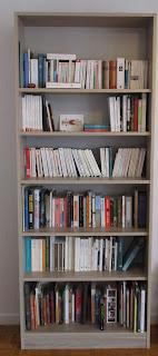 bibliotheque bookshelves