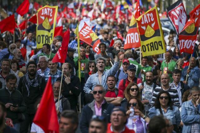 Portugal | Governo prepara aliança com a direita para aprovar alterações laborais