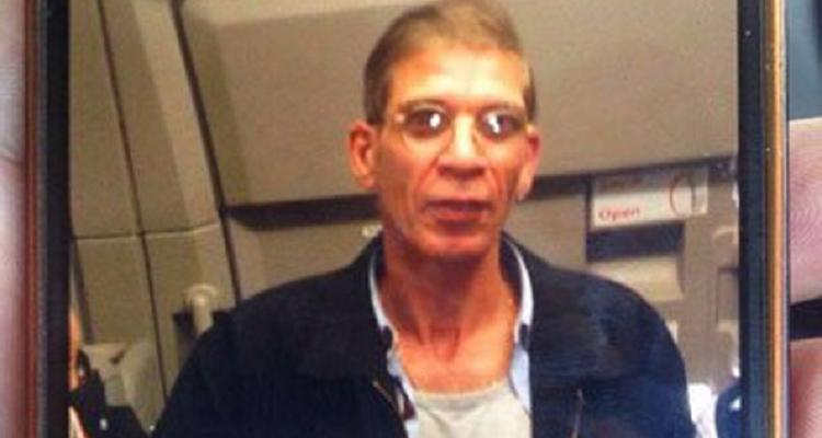 كيف تم القبض على خاطف الطائرة المصرية في قبرص