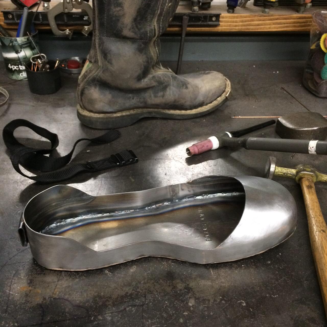 flat track steel shoe for sale 28 images a proper