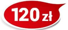 120 zł w promocji Konta Godnego Polecenia 4% w BZ WBK