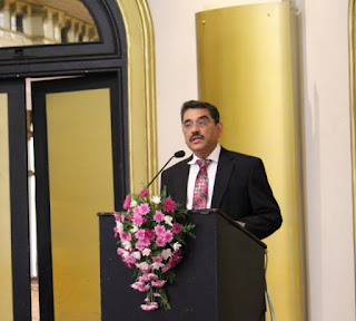 Dr. Nandalal Weerasinghe, Deputy Governor, Central Bank of Sri Lanka