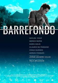 Barrefondo (2018)