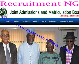 2018/2019 JAMB Foreign Countries CBT Approve Registration Centres