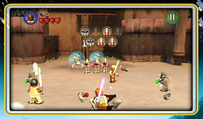 LEGO Star Wars: The Complete Saga v1.7.50 APK