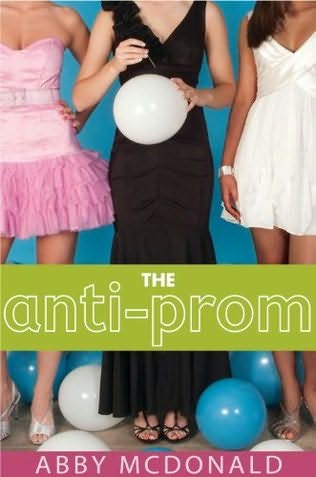 96f58346bbe Book Review  The Anti-Prom