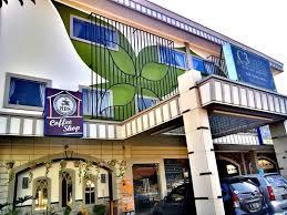 Cari Pilihan Harga Hotel di Semarang? Coba C3 Hotel!
