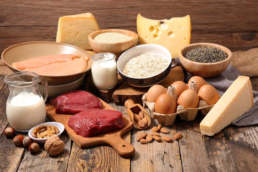 10-Makanan-Yang-Mengandung-Protein-Tinggi-Dan-Rendah-Lemak