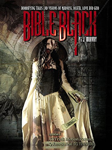 I First Mentioned Horror Show Bible Black Back In October Last Year Here And Have Now Had The Opportunity To Watch The First Episode Of This New Anthology