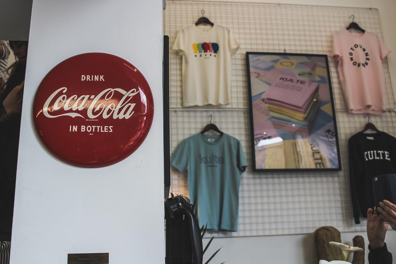 Café Kulte Marseille