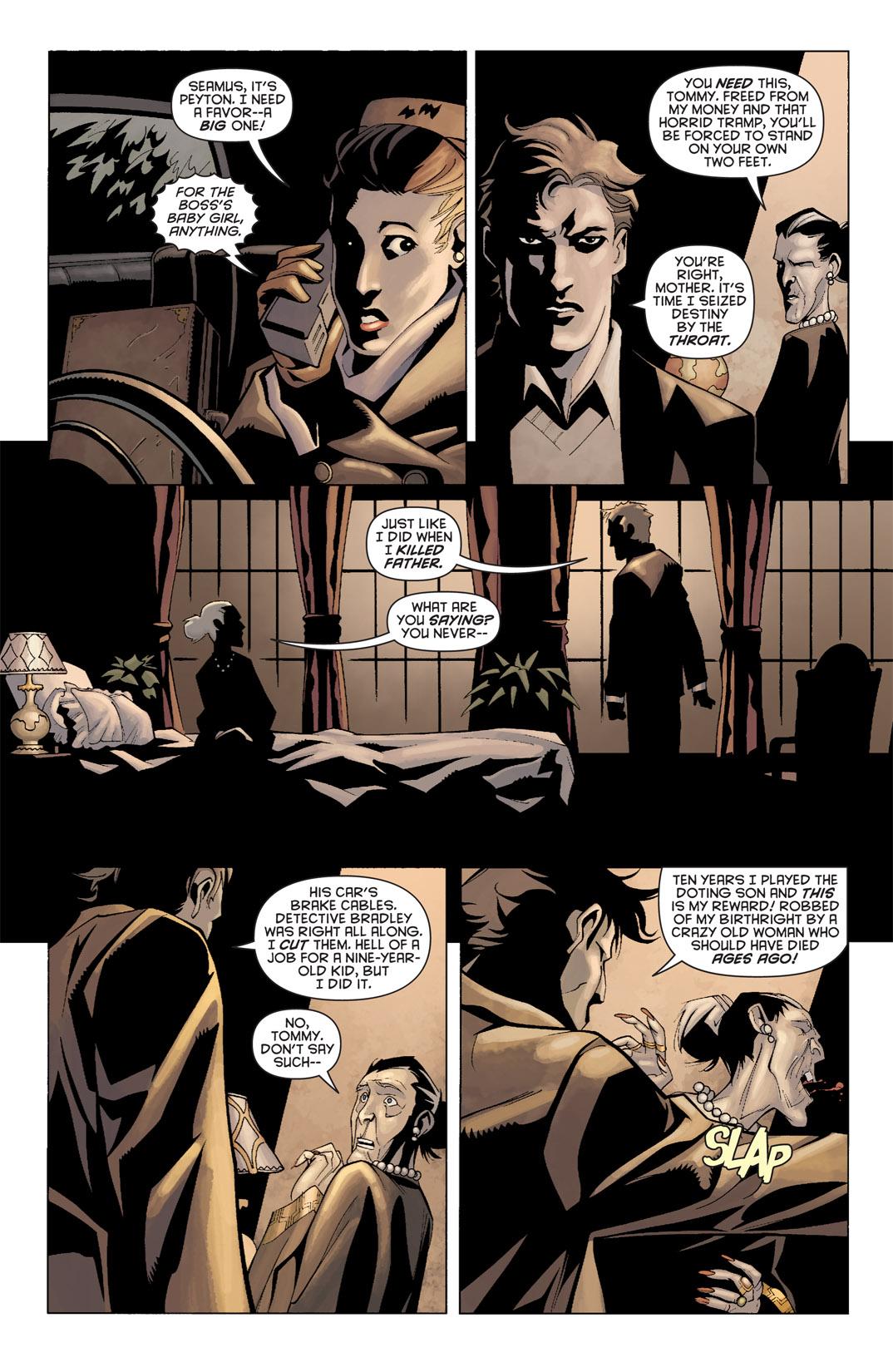 Detective Comics (1937) 850 Page 18