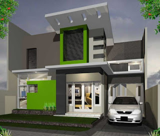 Trend Desain Rumah Minimalis 2016 no4