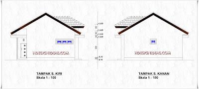 Image Result For Cari Denah Rumah Kamar Tidur
