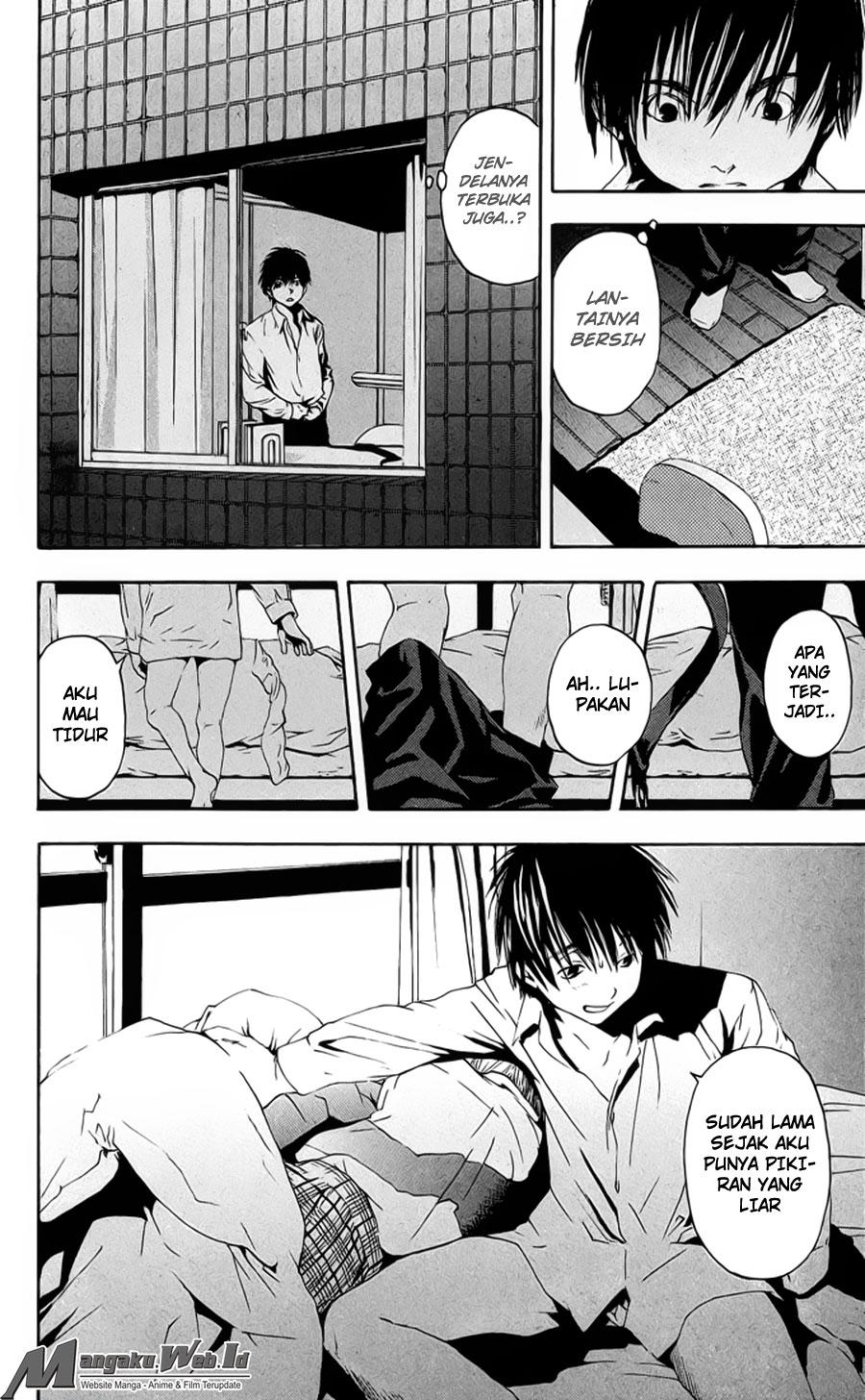 Ichigo 100% Chapter 111-14