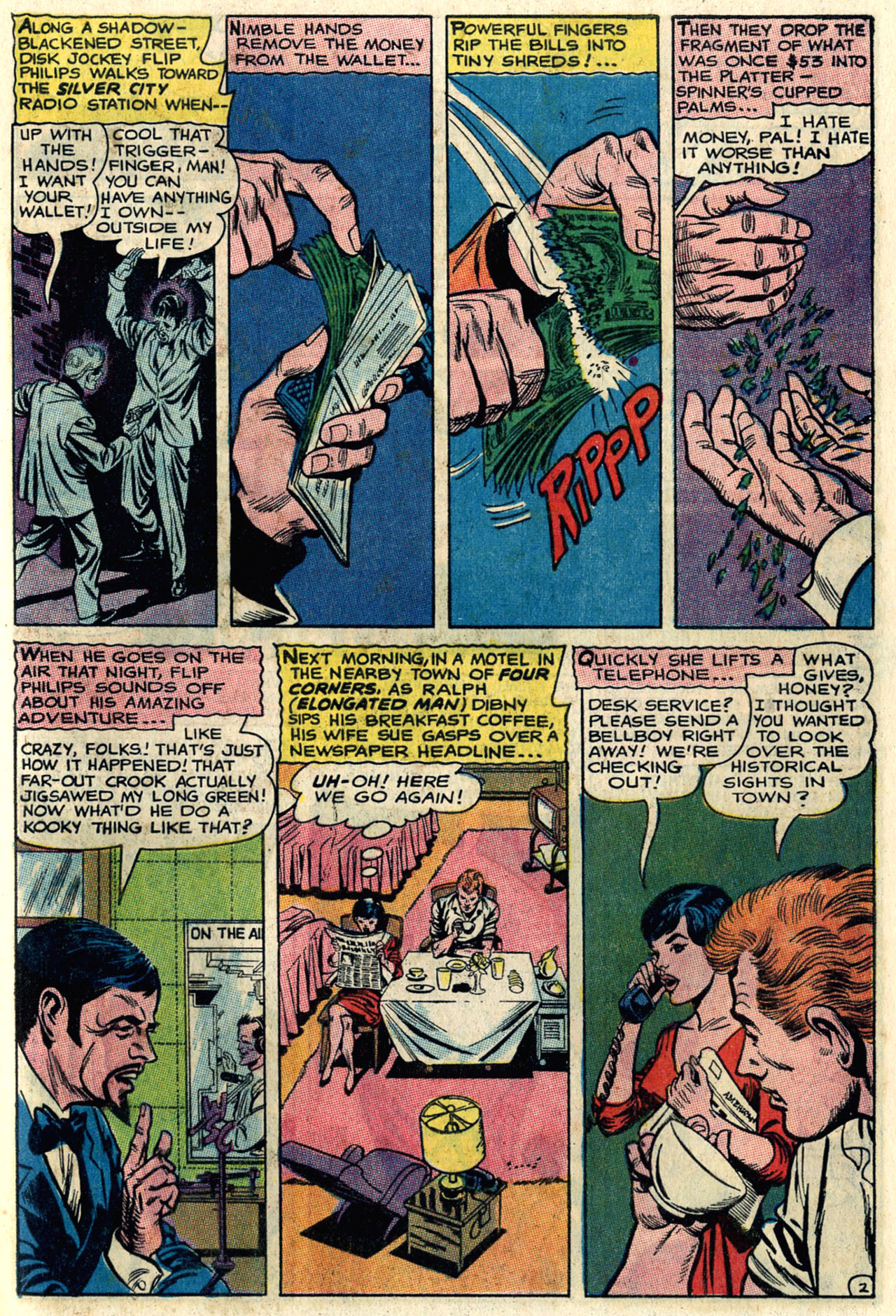 Detective Comics (1937) 347 Page 24