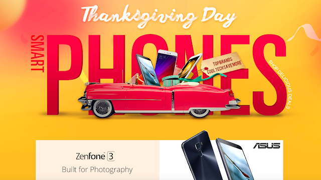 Top 7 Xiaomi smartphones on Gearbest